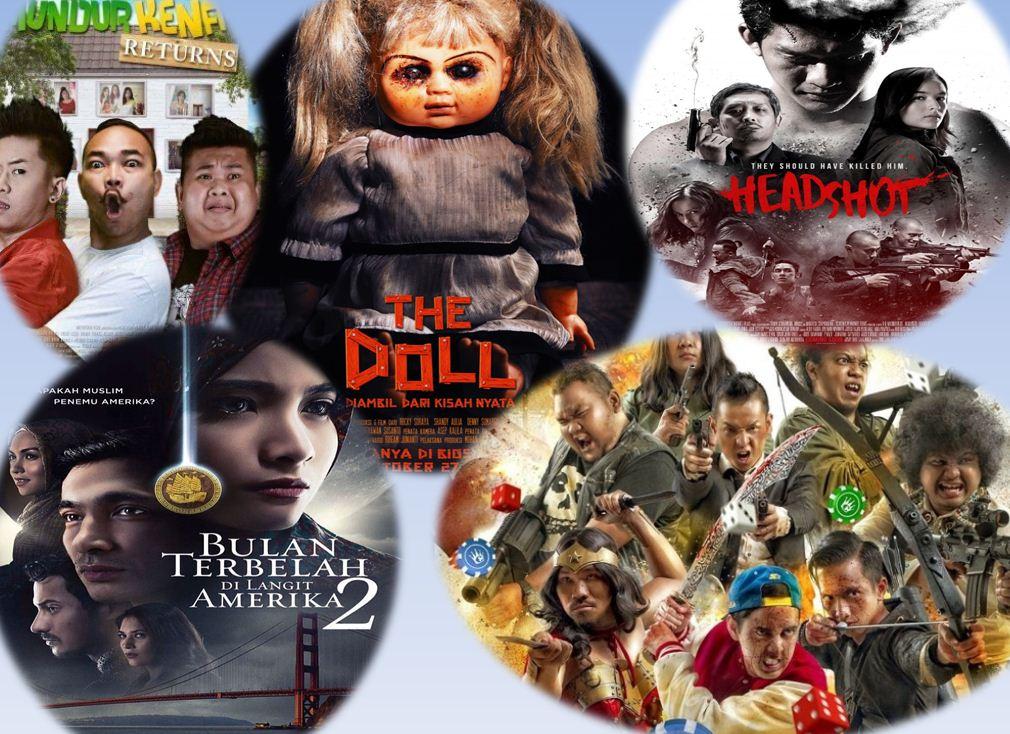 7 film indonesia yang baru tayang di bioskop review film