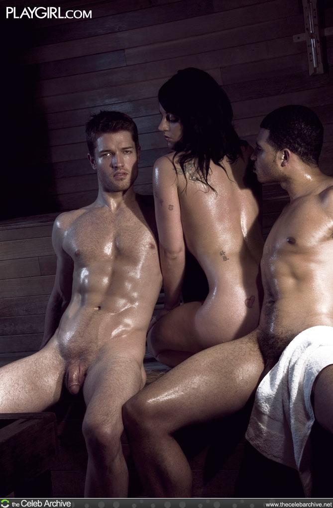 Ronnie Kroell Gay Porn