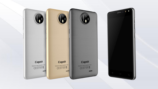 Cagabi One 1