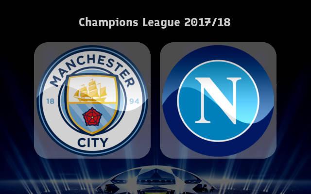 Manchester City vs Napoli Full Match & Highlights 17 October 2017