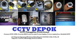 CCTV, CCTV Depok, CCTV Mengungkap Pembunuhan Sadis Dodi Pulomas