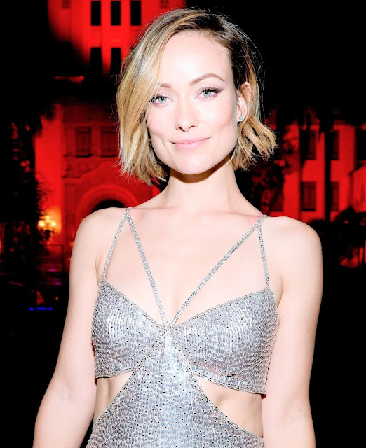 Olivia Wilde hottest pic hollywood acress