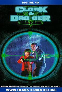 Baixar Os Herois Não Tem Idade - Torrent HDTV 720p Dual Áudio (1984)