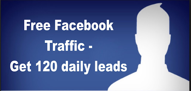 Free Facebook Traffic
