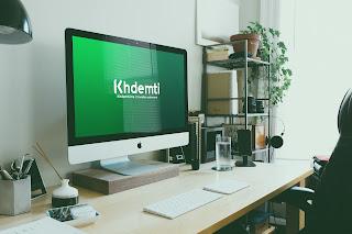 اقوى منصة للعمل الحر ,khdemti, البرمجة، التصميم، الترجمة، المونتاج، الشبكات، التدوين، التسويق، إدخال البيانات,
