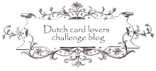 Dutch Card Lovers Challences
