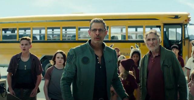 """Segundo trailer de """"Independence Day: O Ressurgimento"""" é ainda mais catastrófico"""