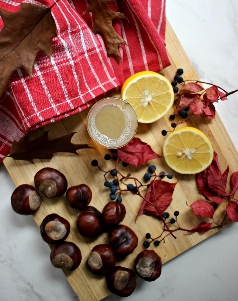 Žestice od limuna i meda kao prevencija prehladi