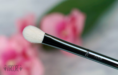 maiko brushes luxury grey 1008