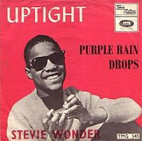 Uptight (Everything's Alright) (Stevie Wonder)