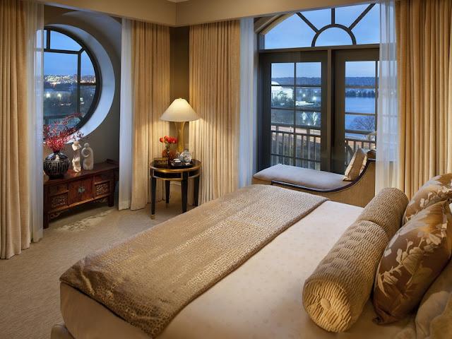 Hotel Mandarin Oriental em Washington