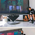 MPNAIJA GIST:D'banj Shows Off His Big Screen TV And Awards (pictures)