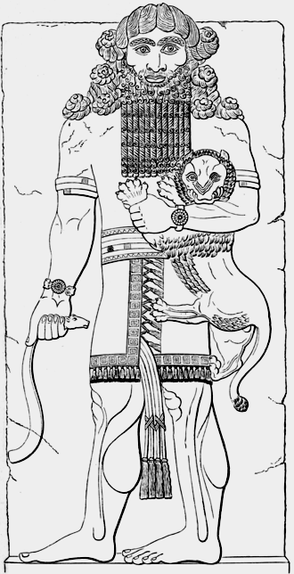 Humbaba: A Monstrous Foe for Gilgamesh or a Misunderstood Guardian?