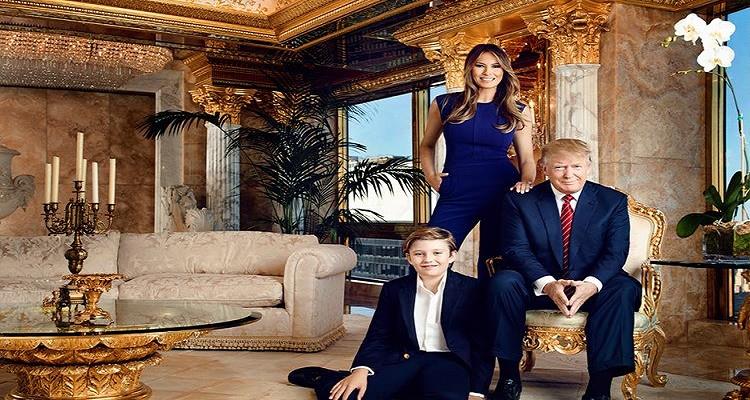 5 معلومات صادمة عن زوجات الرئيس الأمريكي ترامب... إحداهن خانته مع حارسه الخاص