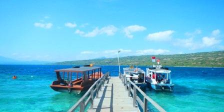 pulau menjangan biaya pulau menjangan besar di karimunjawa pulau menjangan bali resort pulau menjangan bali hotel pulau menjangan blog pulau menjangan backpacker