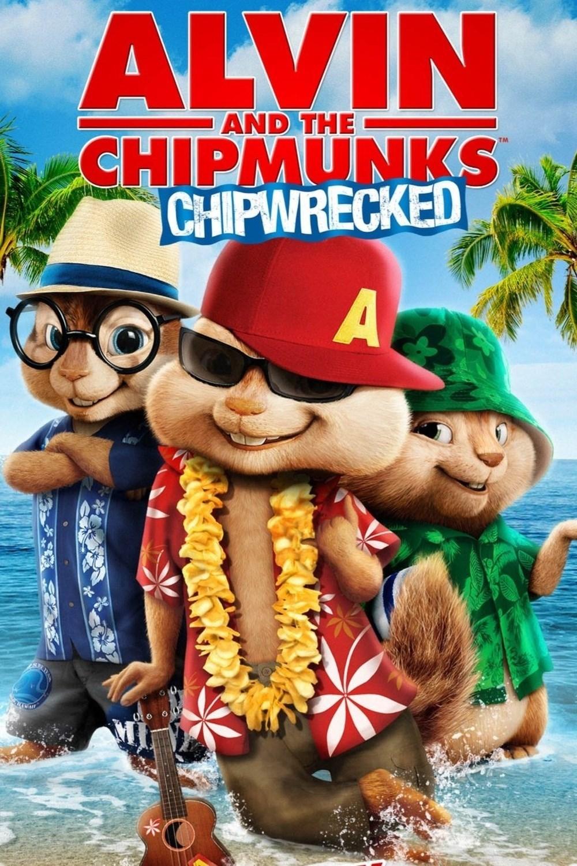 Câu chuyện của phần 3 xoay quanh chuyến du ngoạn trên biển của nhóm nhạc sóc  chuột là Alvin, Simon, Theodore và Chipettes cùng chú quản lý Dave trước  khi ...