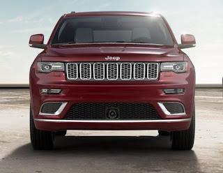 Jeep Grand Cherokee Price (MSRP)