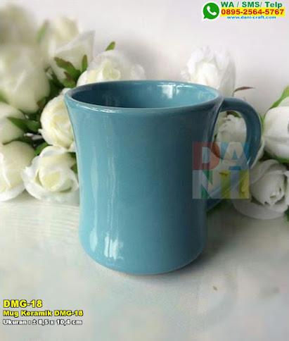 Mug Keramik DMG-18