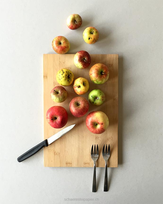 Schaeresteipapier Apfel Apfel Mit Dir Wird Gedruckt