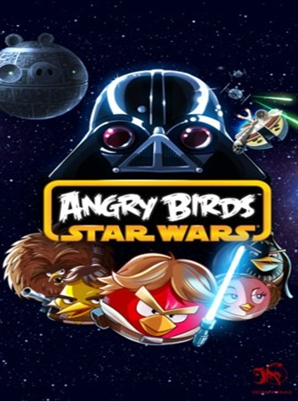 free angry birds star wars app for android