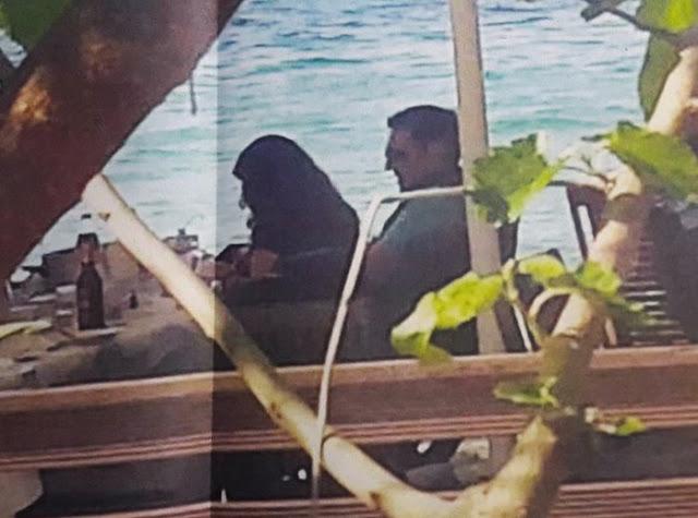 Τράγκας: «Γιατί ταξίδεψε μυστικά στις Μαλδίβες ο Α.Τσίπρας; - Τι θα έκανε εκεί;»