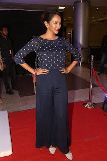 Actress Lakshmi Manchu Stills at Cancer Crusaders Invitation Cup 2016  0016.jpg