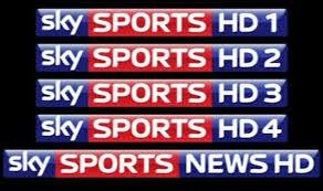 تردد قناة سكاي سبورت 1 الإيطالية الرياضية Sky sport الناقلة مباريات الدوري الإيطالي