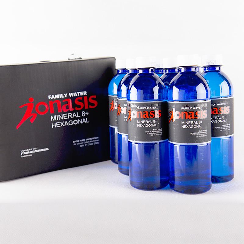 Ionasis Famili Water