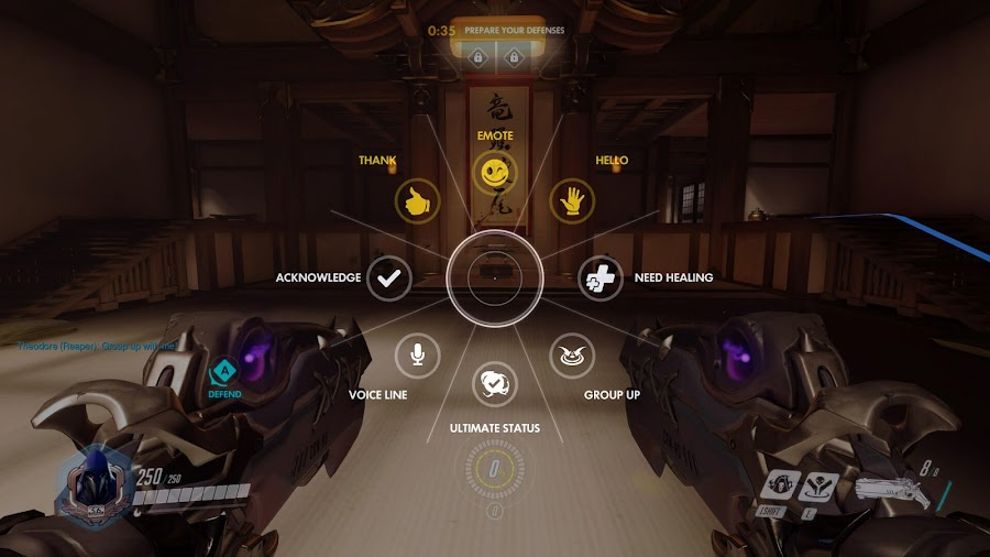 overwatch communication wheel