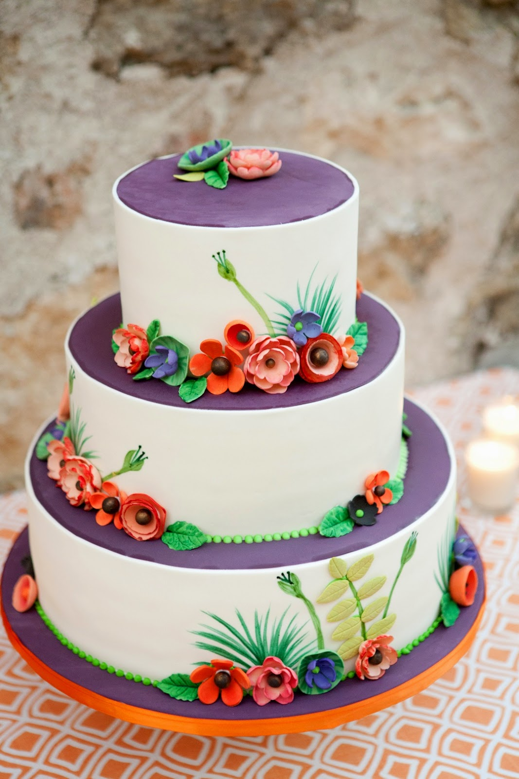 Choosing a Wedding Cake - Have You Consider These Factors?