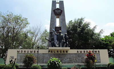 Spot Wisata Monumen Palagan