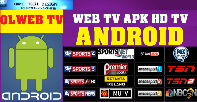 Download Olweb IPTV Apk For Android Streaming Live Tv ,Movies, Sports on Android     Olweb IPTV Android Apk Watch Premium Cable Live Tv Channel on Android