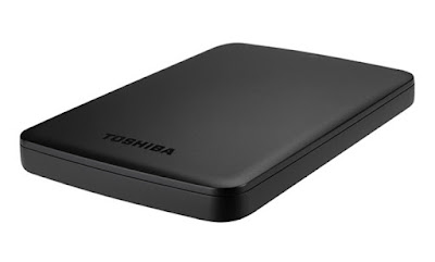 Toshiba Canvio Basic