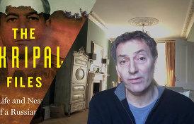автор книги о Скрипале дал эксклюзивное интервью Дождю