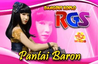Lirik Lagu Pantai Baron - Tasya Rosmala