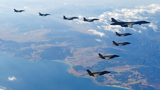 """China teme que la península coreana no logre escapar del """"agujero negro"""" en el que está atrapada"""
