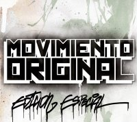 Movimiento Original - Edicion especial - Portada