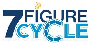 7 Figure Cycle Reviews and Bonus By Aidan Booth and Steve Clayton