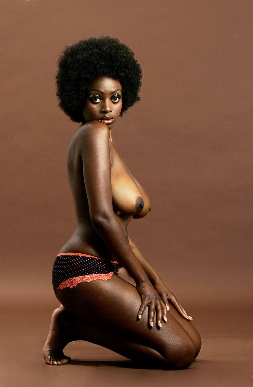 Nubian cam nude consider, that