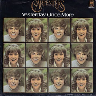 The Carpenters-Yesterday Once More