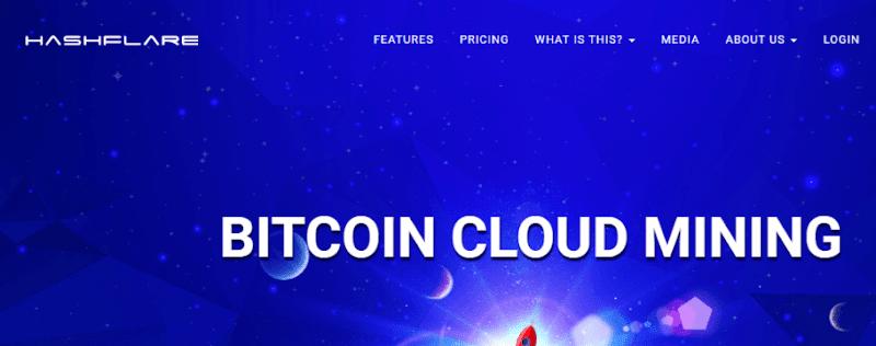 Hướng dẫn Đào Bitcoin, Ethereum với HashFlare - Mining BTC, Mining ETH - Lãi 0.5-0.7% hàng ngày, Lifetime