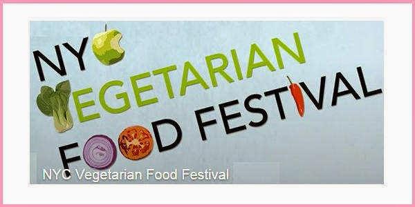 New York City Vegetarian Food Festival