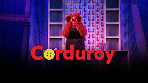 WIN 4 TICKETS ($116 value) TO EMERALD CITY THEATRE'S CHICAGO PREMIERE OF CORDUROY AT THE ATHENAEUM