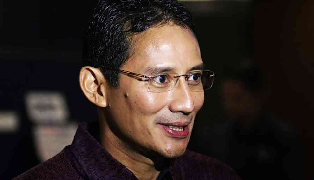 Sandi Ancam Tutup 10 Diskotek di Jakarta Terkait Peredaran Narkoba
