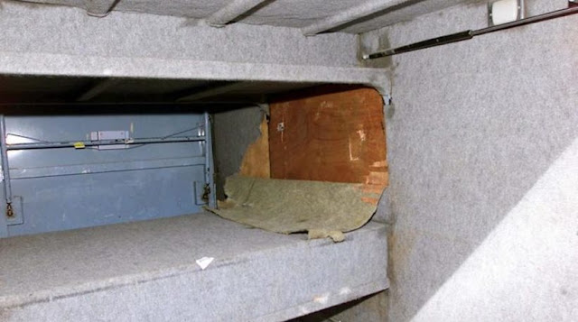 Συνελήφθη ο «βασιλιάς των τσιγγάνων» – Κρυβόταν σε κρύπτη πίσω από το κρεβάτι του