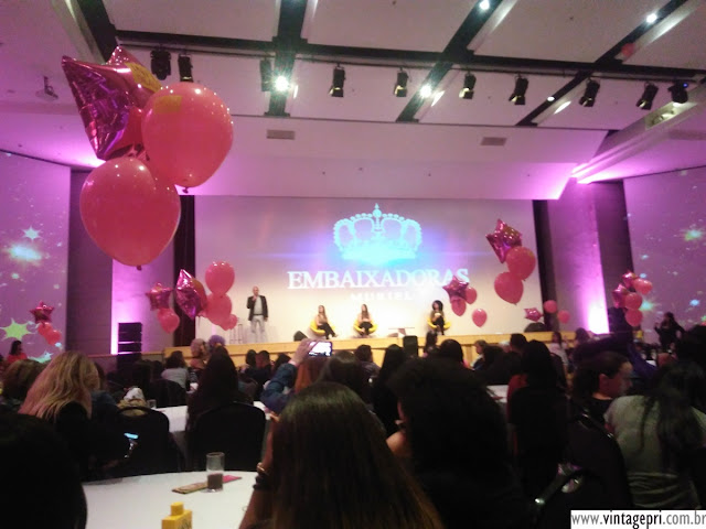 INFLUBEAUTY 2017