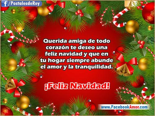 Frases Bonitad De Navidad.Frases Bonitas Para Amigos De Navidad Citas Romanticas