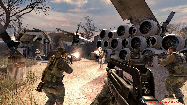 Call-Of-Duty-Modern-Warfare-2-Free-Download