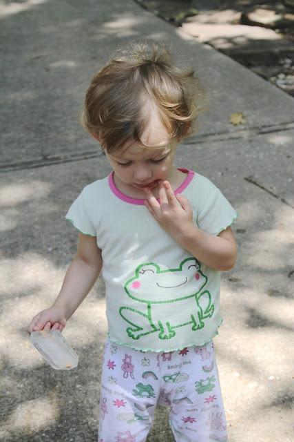 Water popsicles - Jayne (c)nwafoodie