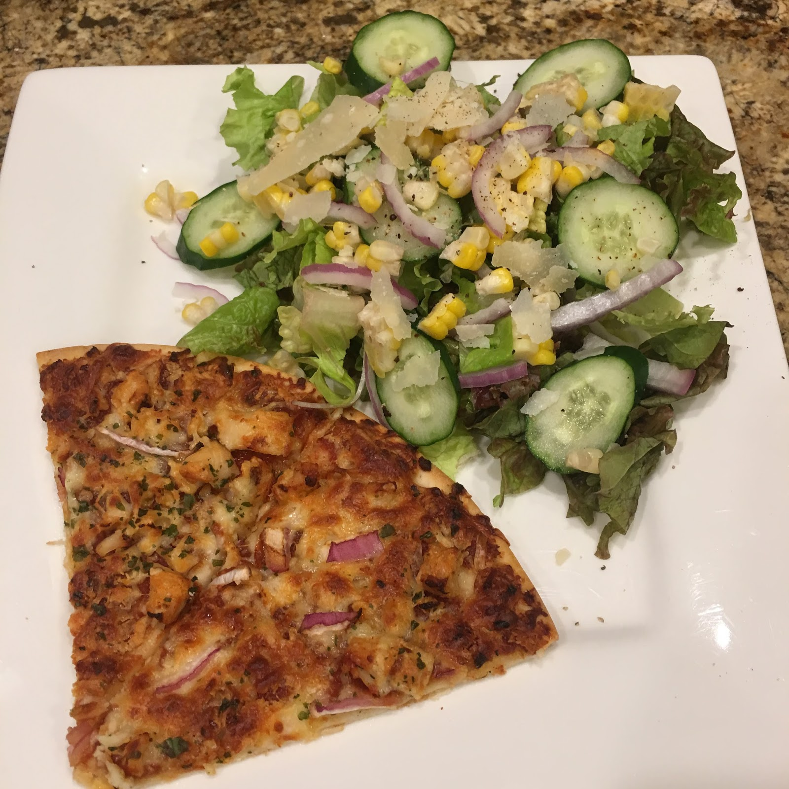 California Pizza Kitchen Bbq Chicken Pizza Directions